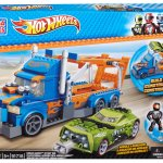 Amazon: Mega Bloks Hot Wheels Urban Agent Stunt Rig Only $15.99 (Reg. $29.99)