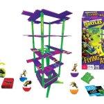 Amazon: Teenage Mutant Ninja Turtles Flying Attack Board Game Only $12.98 (Reg. $19.99)