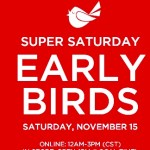 *HOT* Kohl's Early Bird Sale is LIVE! (Up to 40% off Toys + Additional 20% Off and 30% off That!)