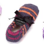 *HOT* Ladies Ellen Tracy Slip-on Socks Only $1.99 + FREE Shipping (Reg. $8!)