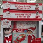 Elf on the Shelf Christmas Activity & Plush Elf Set ONLY $16 at Costco (Reg. $59.99)!