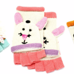 David and Young Critter Animal Gloves Only $3.99 + FREE Shipping (Reg. $29.99!) – Perfect Stocking Stuffers!