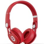 *HOT*  Beats Mixr On-Ear Headphones by Dre ONLY $84.99 Shipped (Reg. $249.99)!