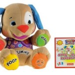 Fisher-Price Love to Play Puppy ONLY $14.01 (Reg. $32.99)!