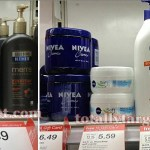 Target: Nivea Lotion Only $1.09