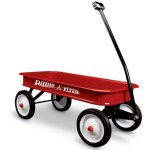 Radio Flyer Classic Red Wagon ONLY $69 (Reg. $139.99) + FREE Shipping!