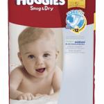 *HOT* Brand New Huggies Coupons = Jumbo Packs as Low as $1.49 at Walgreens This week!