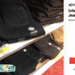 Target: Infant and Toddler Jeans Only $3