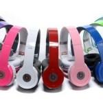 *HOT* Dr Dre Beats Solo Headphones ONLY $69 Shipped (Reg. $199.95!)