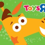 It's a Giveaway! 5 Readers Win $50 Toys R Us Gift Cards ($250 VALUE)