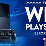 PlayStation Instant Win Game – 4,416 Win PlayStation 4 System + More ($509 Value!)