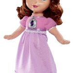 Amazon: Disney Sofia the First Bedtime Doll Only $22.98 Shipped (Reg. $29.99)
