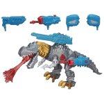 Amazon: Transformers Hero Mashers Electronic Grimlock Figure Only $7.56 (Reg. $21.99)