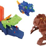 Amazon: Switch & Go Dinos Turbo Triceratops Deluxe Launcher Only $7.03 (Reg. $19.99)