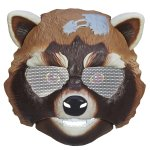 Amazon: Marvel Guardians of The Galaxy Rocket Raccoon Action Mask Only $10.39 (Reg. $21.99)