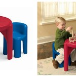 *HOT* Little Tikes Primary Table & Chairs Set Only $19.99 (Reg. $64.99!)