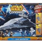 Star Wars Command Star Destroyer Set ONLY $29.99 (Reg. $49.99)!