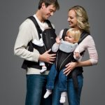 Amazon: Britax Baby Carrier in Black Only $56.99 Shipped (Reg. $129.99)!