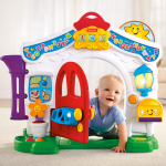 *HOT* Fisher-Price Laugh & Learn Learning Home ONLY $39.99 (Reg. $89.99!)
