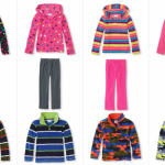*HOT* The Children's Place: Microfleece Pullovers AND Matching Pants Only $3.49 (Reg. $16.95!)