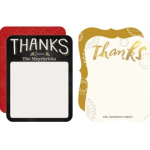 *HOT* 10 FREE Thank You Cards AND FREE Shipping