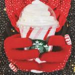 Starbucks *HOT* ANY Grande Frappuccino ONLY $3!