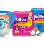 CVS: Pull-Ups Training Pants Only $3.24