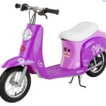 Razor Pocket Mod Electric Scooter in Multiple Colors ONLY $199 + FREE Shipping (Reg. $279.99)!