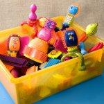 B. Spinaroos Toy Set ONLY $20.99 (Reg. $34.99)!
