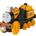 Thomas the Train: Take-n-Play Stephen Only $4.79!
