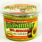Yucatan Guacamole Only $0.98 at Walmart
