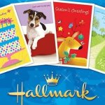 Walgreens:Hallmark Cards Only $0.66 (Thru 1/24)