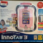 *HOT* Walmart: HUGE Clearance Finds – Innotab 3 Learning Tablet Only $29.97 (Reg. $100) + MORE!