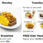 Join Ikea Family Insiders for Free Breakfast and Kids Meals on Select Days