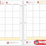 FREE School Mate Planner & Folder Samples for Teachers!