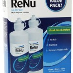 Target: Renu Fresh Multi-Purpose Solution Twin Pack as low as $0.99!