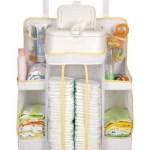 *HOT* Dexbaby Nursery Organizer in White Only $11.24 (Reg. $34)!