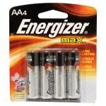 $1.25 Moneymaker on Energizer Batteries at Dollar General