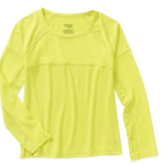 *HOT* Girl's Danskin Longsleeve Performance Tees ONLY $1.00!