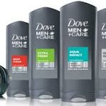Dove Men + Care Only $1.00 at Rite Aid