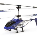 *HOT* Syma 3.5 Channel RC Helicopter with Gyro ONLY $10.96 + FREE Shipping!