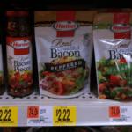 Hormel Bacon Crumbles Just $1.72 at Walmart
