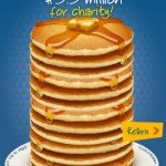 IHOP: FREE Short Stack of Buttermilk Pancakes!