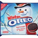 Winter Oreos Only $0.99 at Target