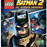 Amazon: LEGO Batman 2 DC Super Heroes Only $11.38 (Nintendo Wii U)