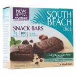 Kroger Freebie Friday: Free Box of South Beach Diet Bars
