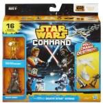 Star Wars Command Death Star Strike Set ONLY $7.57 (Reg. $16.99)!