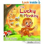 "Amazon: Children's books : "" The Lucky Monkey "" Kindle Edition eBook Only $0.99 (Reg. $7.99)"