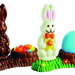 Amazon: Wilton Bunny Basket Candy Mold Only $4.18