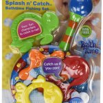 Amazon: Nuby Splash 'n Catch Bath Time Fishing Set Only $6.99 (Reg. $14.55)